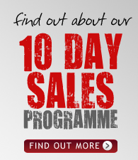 ten day sales programme for fundraising